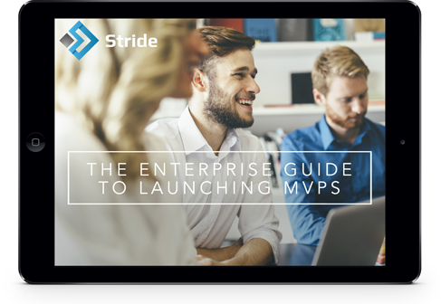 The Enterprise Guide to Launch MVPs